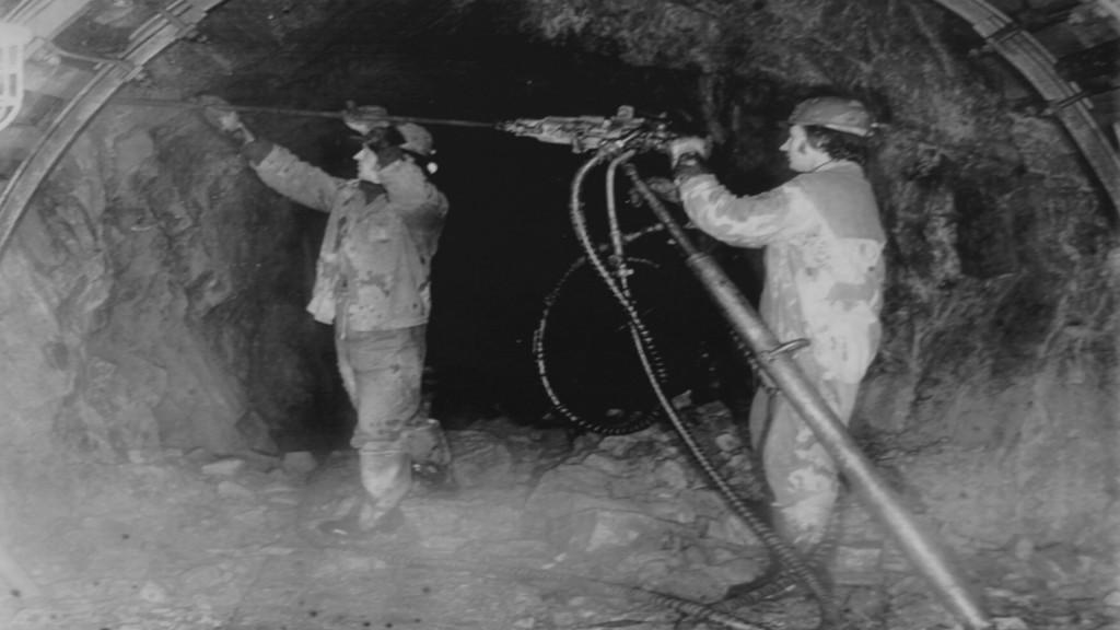 Kopalnie uranu na Dolnym Śląsku