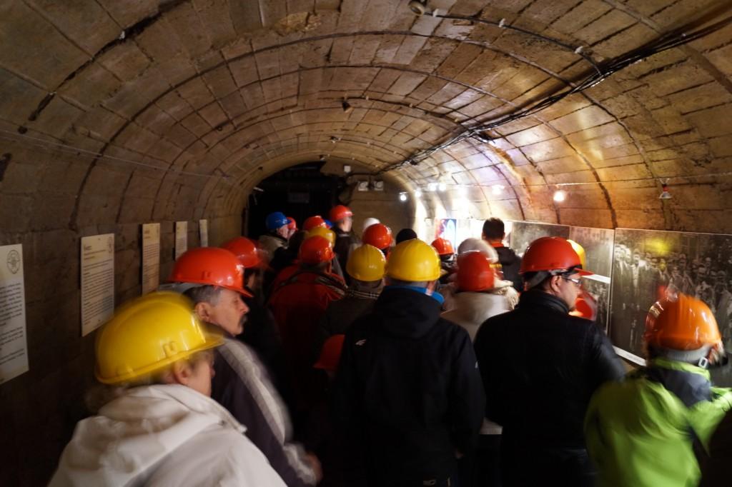 Kopalnia uranu w Kowarach - Podziemia Dolnego Śląska