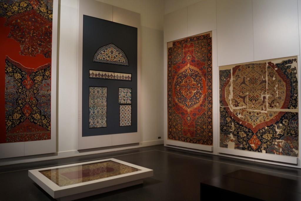 Zbiory Muzeum Pergamońskie w Berlinie