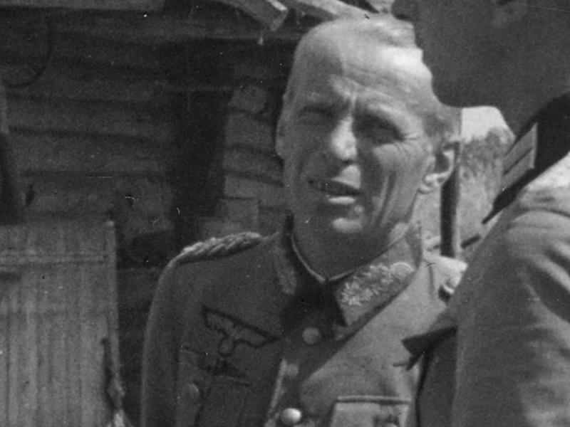 Edwin von Rothkirch und Trach