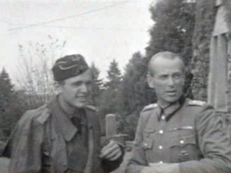 Edwin i Leopold von Rothkirch