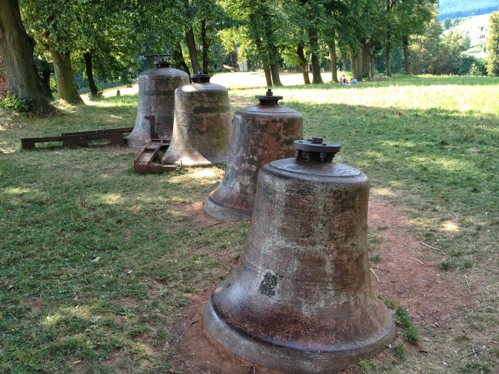 Milczące dzwony w Wambierzycach - Tajemniczy Dolny Śląsk