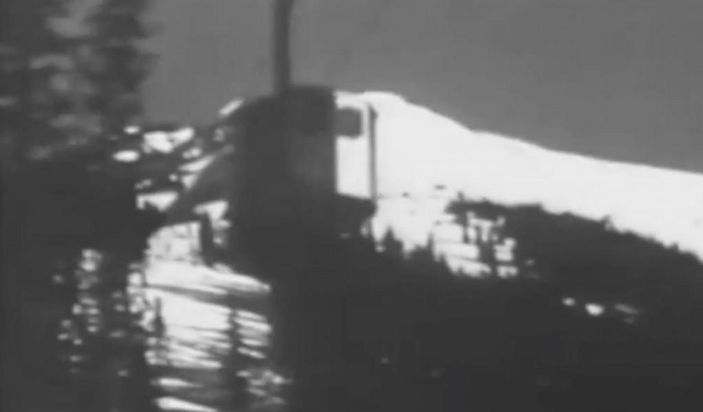 Wagonik - Kolej linowa na Kasprowy Wierch