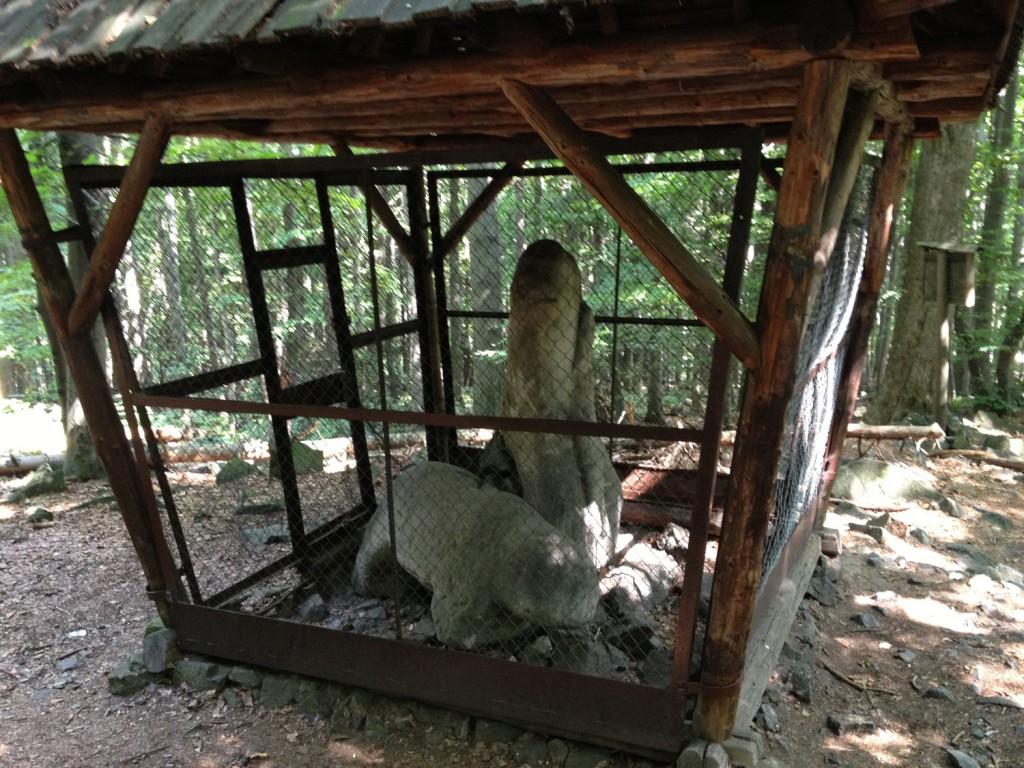 Starożytne Rzeźby Kultowe na Ślęży - Tajemniczy Dolny Śląsk