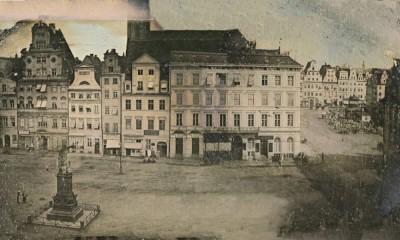 stare zdjęcie wrocław