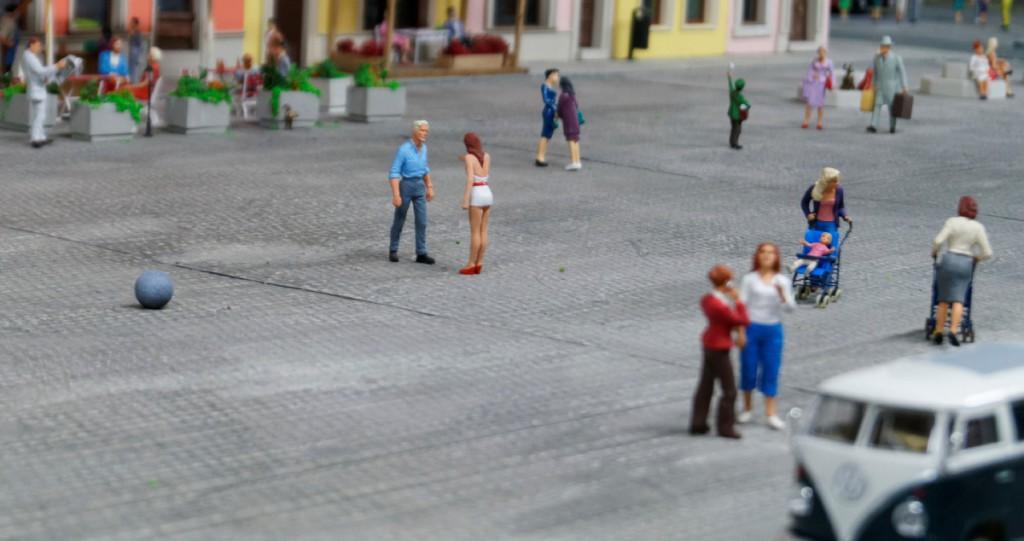 Niezwykły świat w miniaturze