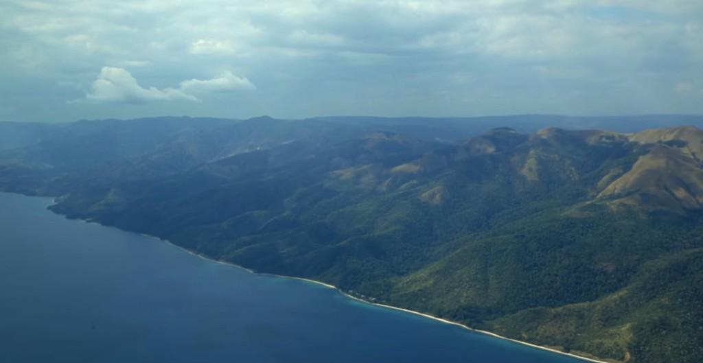 Park Narodowy Gombe - Źródło: https://www.youtube.com