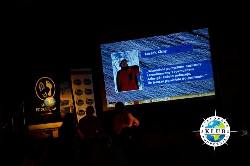 II Festiwal Podróżniczy Środa Wielkopolska 2015