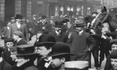 anglia 1900
