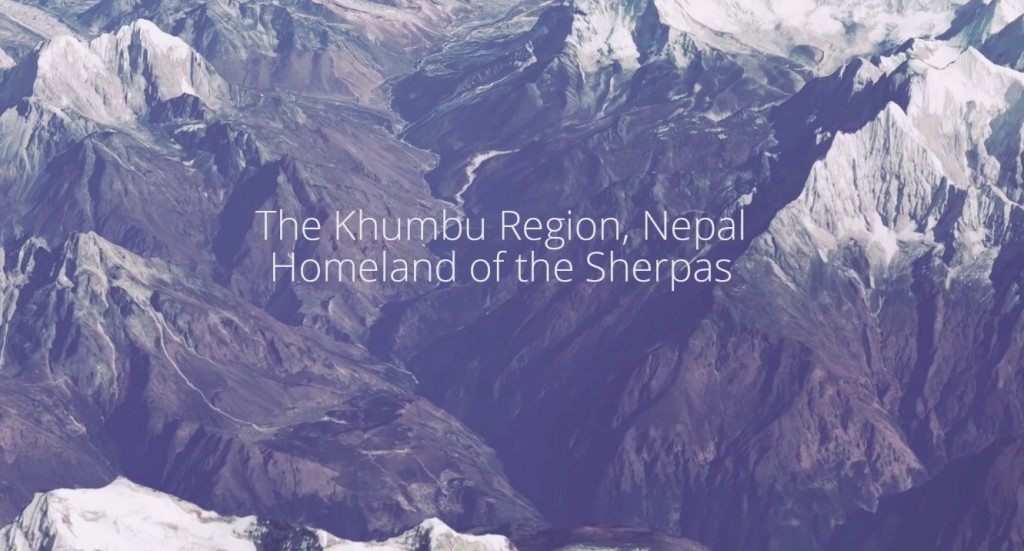 Podróż w Himalaje z Google Maps