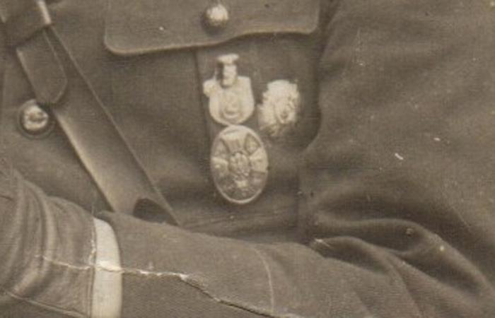 Odznaki Wojskowe - II Brygada Legionów Polskich 2. Pułk Ułanów