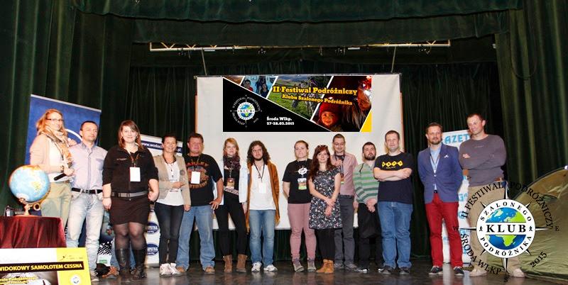 Wspólne Zdjęcie Uczestników