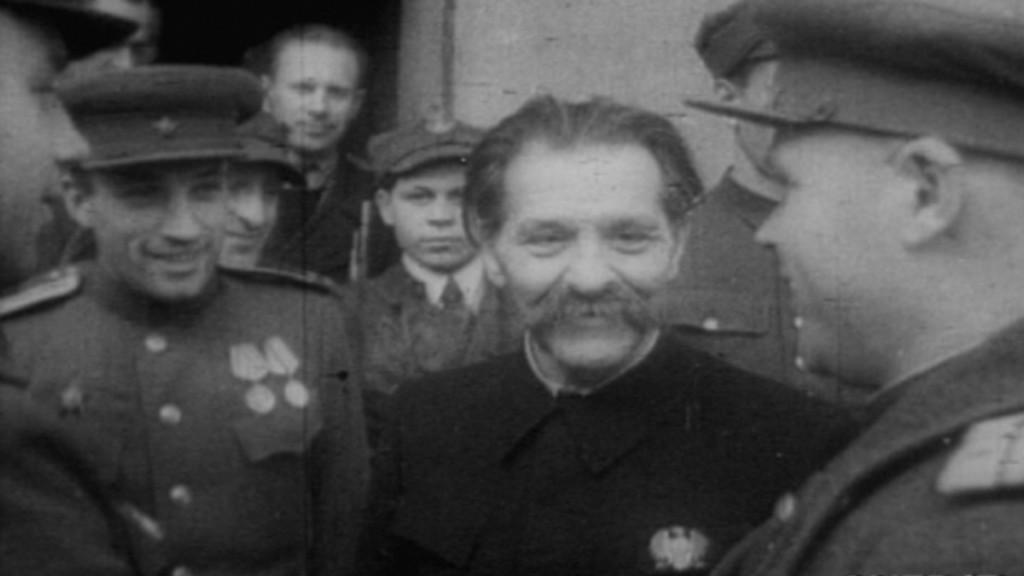 Bolesław Drobner we Wrocławiu - Historia Zachodniej Granicy Polski