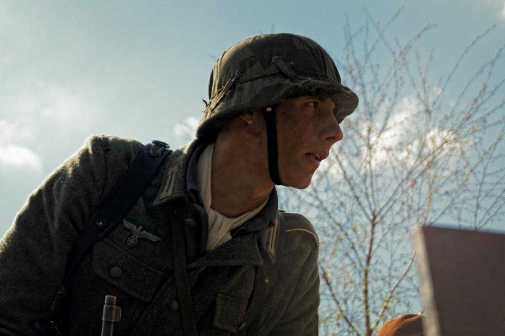 Żołnierz Wehrmachtu