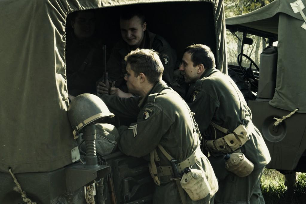 101. Dywizja Powietrznodesantowa