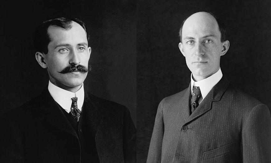 Bracia Orville i Wilbur Wright