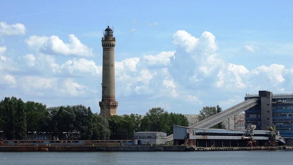 Latarnia Morska w Świnoujściu - Atrakcje Turystyczne Pomorze - Foto: sebdok Źródło: commons.wikimedia.org