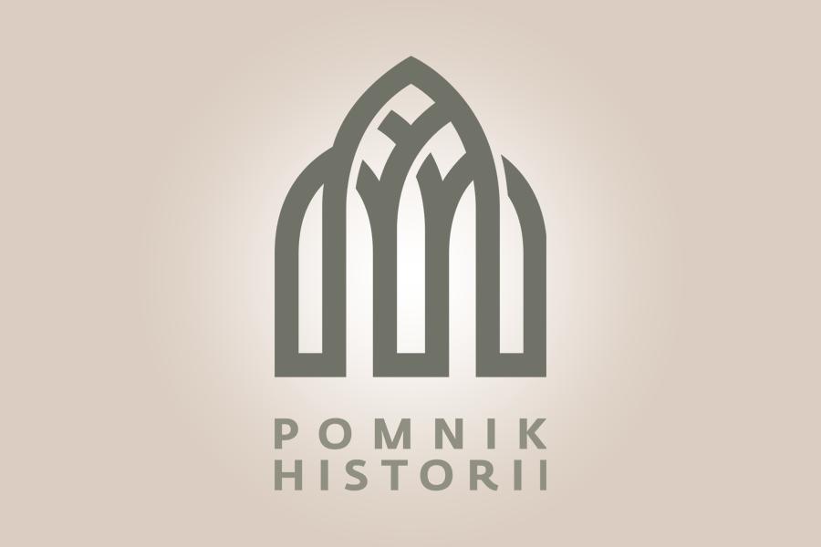 Logo Pomnik Historii - Mapa Pomników Historii w Polsce