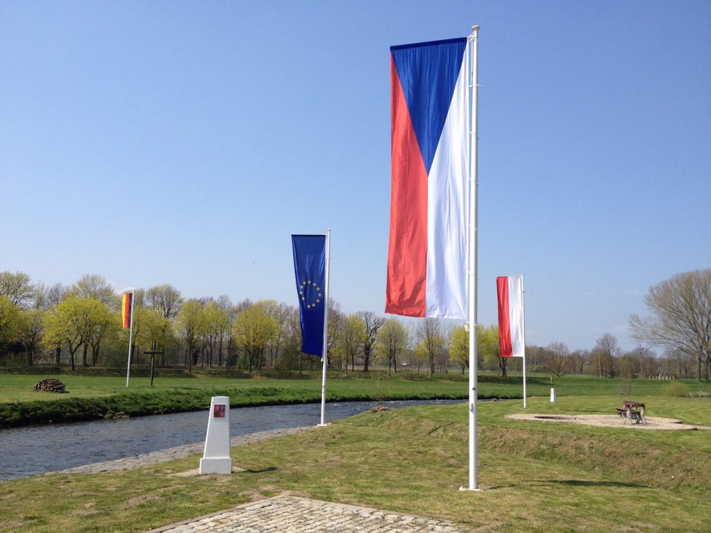 Trójstyk Granic Polski, Czech i Niemiec