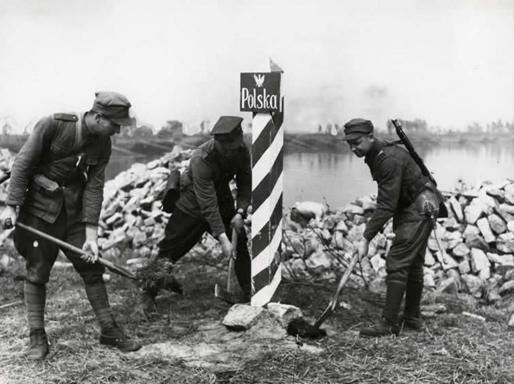 Żołnierze 1. Armii WP - Film o Historii Zachodniej Granicy Polski