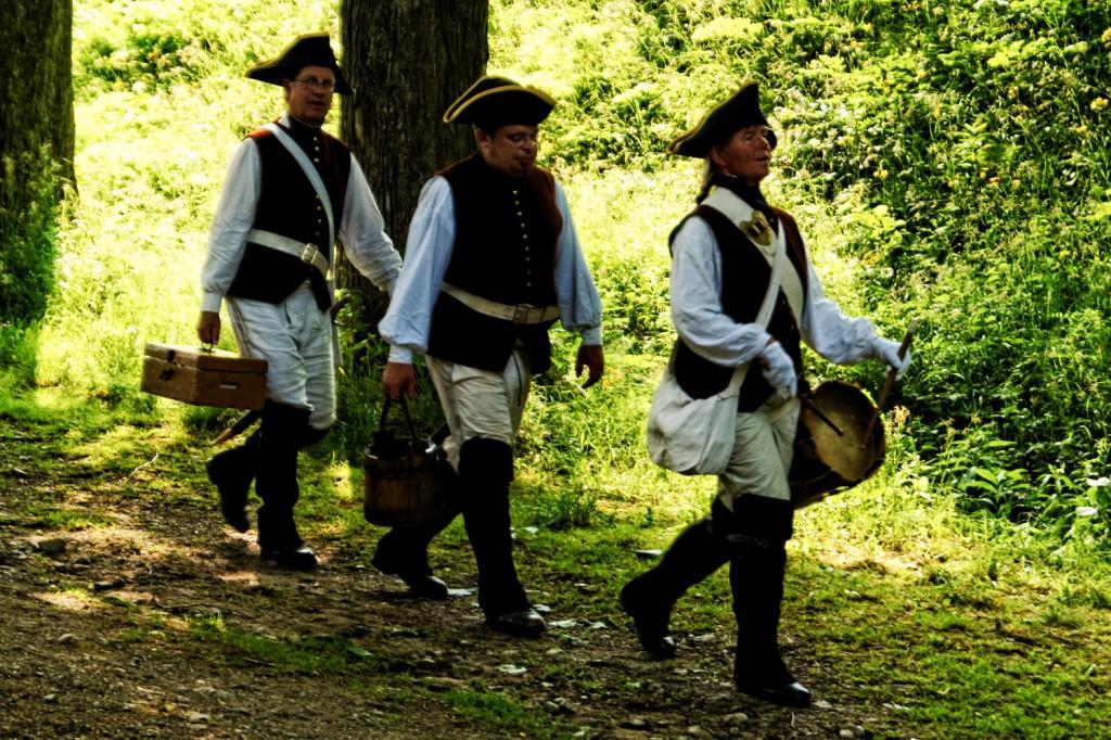 Przygotowanie Do Bitwy - Twierdza Srebrna Góra