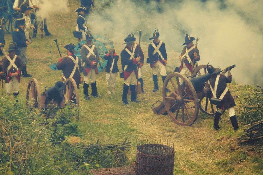 Artyleria pruska