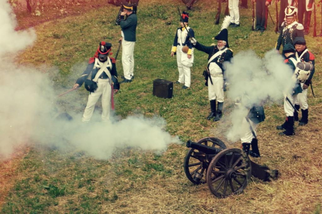 Artyleria napoleońska