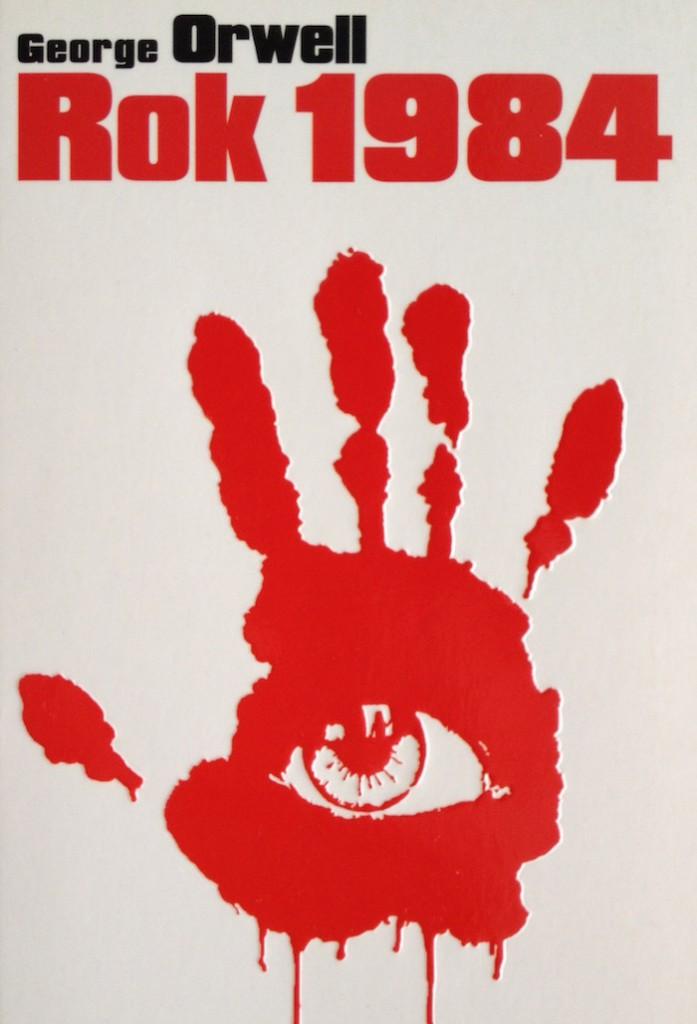 Rok 1984 George Orwell - Recenzja