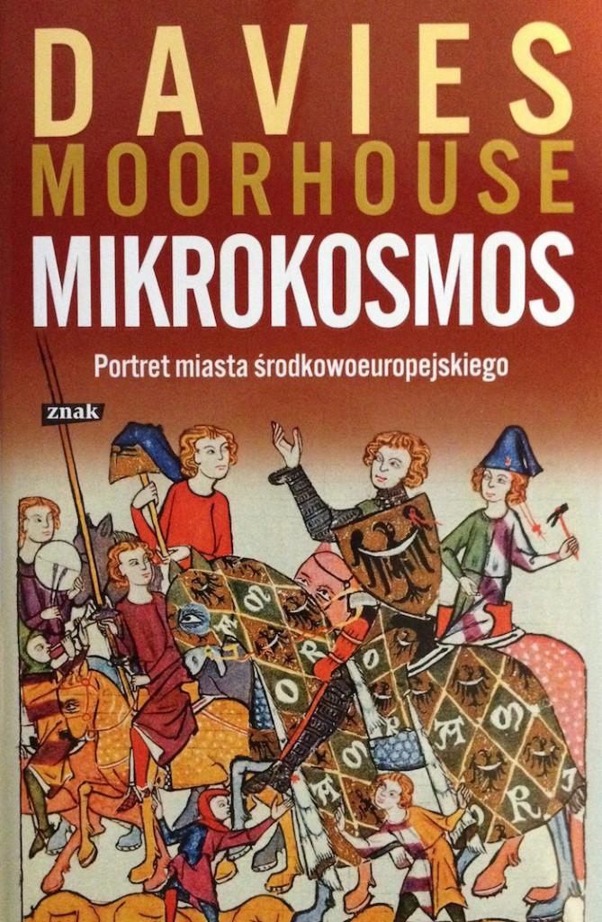 """""""Mikrokosmos"""" Norman Davies - Recenzja"""