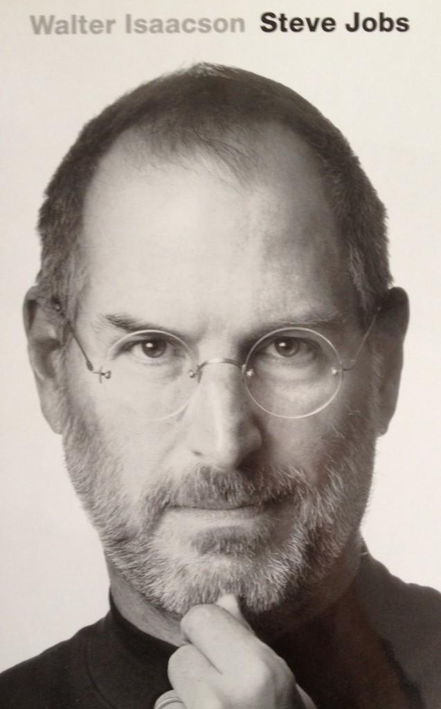 """Steve Jobs"" Walter Isaacson - Recenzja"