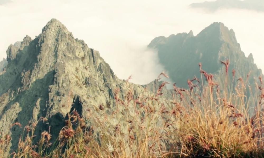 Tatry Wysokie na filmie - Tatra Mountains - Autor: Thomas Hilus Źródło: vimeo.com