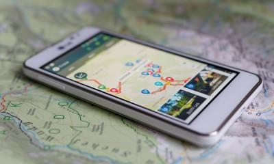 aplikacje turystyczne
