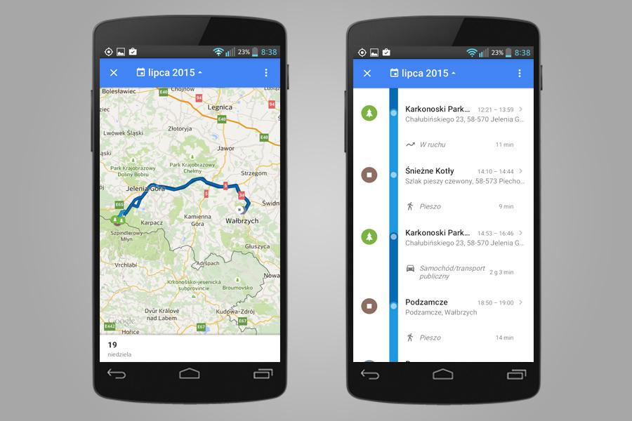 Google Śledzi Nasz Każdy Ruch