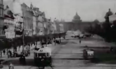 praga 1912