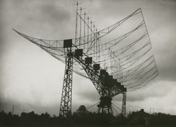 Nieistniejący radioteleskop RT-1