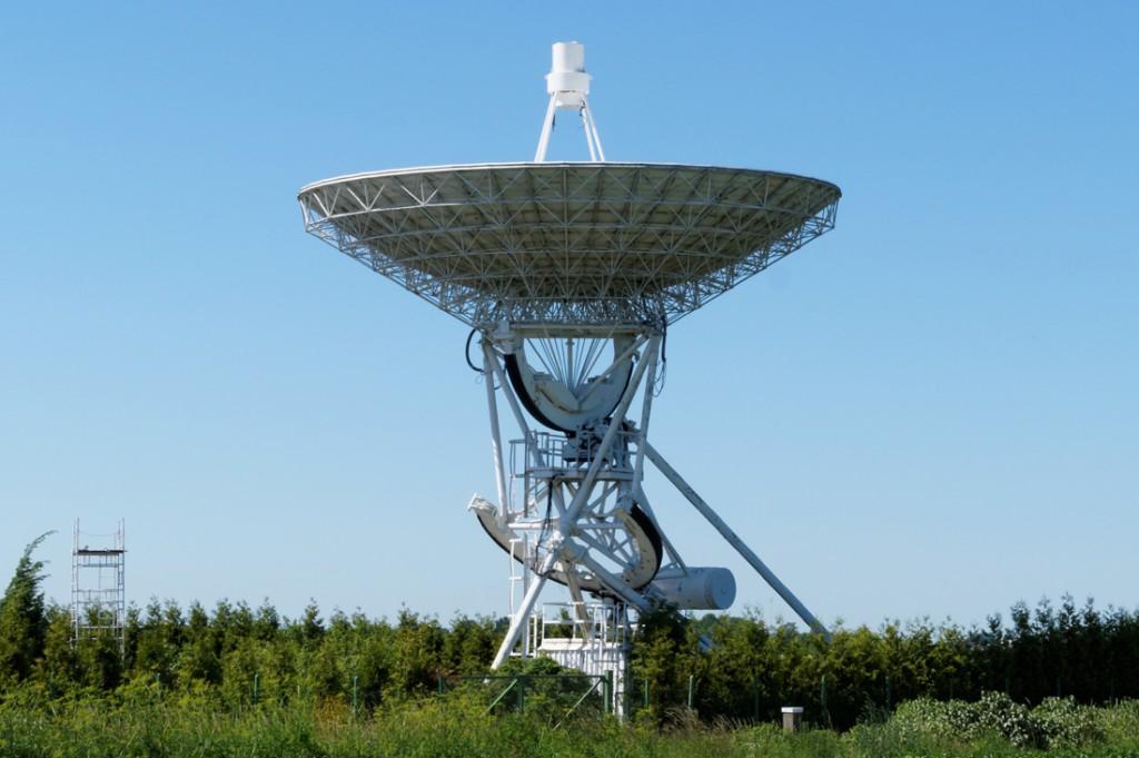 Radioteleskop RT-3