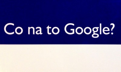co na to google