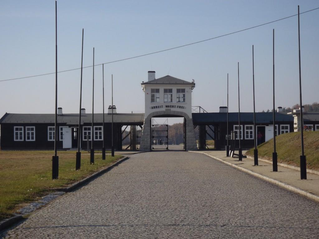 Obóz Koncentracyjny Gross-Rose - Miejsce Pamięci na Dolnym Śląsku