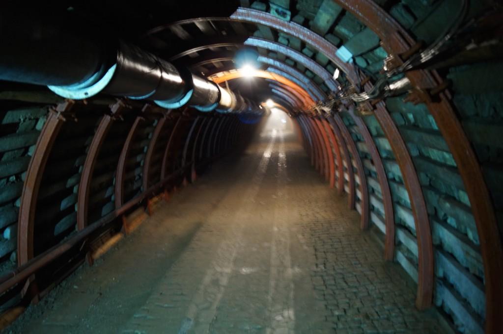 Kopanie Uranu w Sudetach - Atrakcje Turystyczne Dolny Śląsk