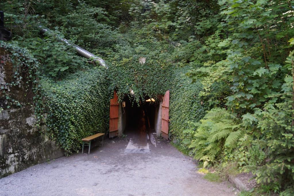 Kopalnia Złota w Złotym Stoku - Atrakcje Turystyczne Dolny Śląsk