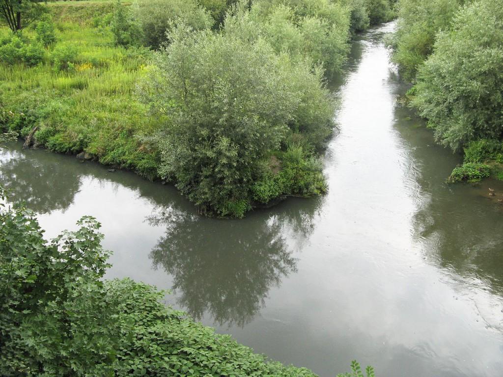 Trójkąt współcześnie - Foto: Ludek Źródło: commons.wikimedia.org