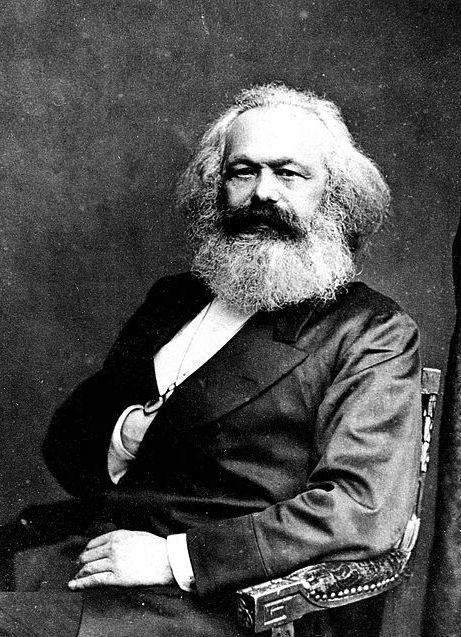 Karol Marks (1818-1883) - 10 Cytatów o Polsce i Polakach