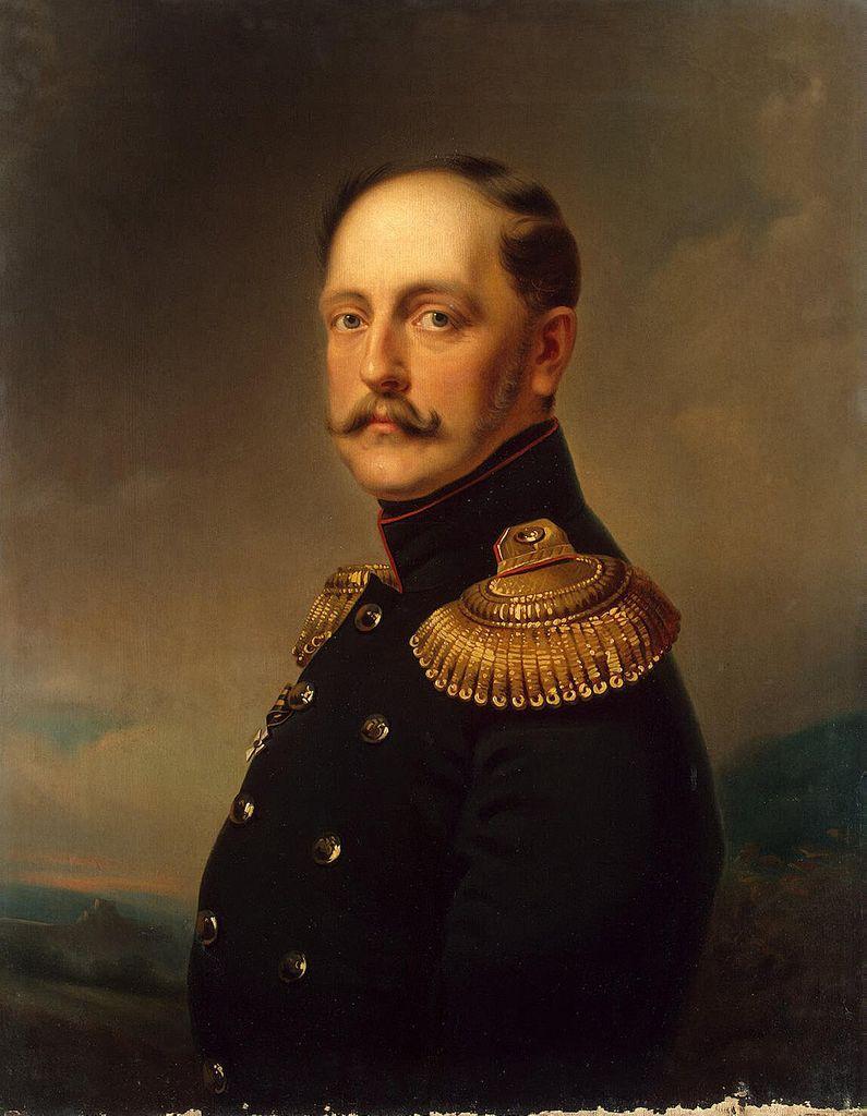 Mikołaj I Romanow (1796-1855) - 10 Cytatów o Polakach