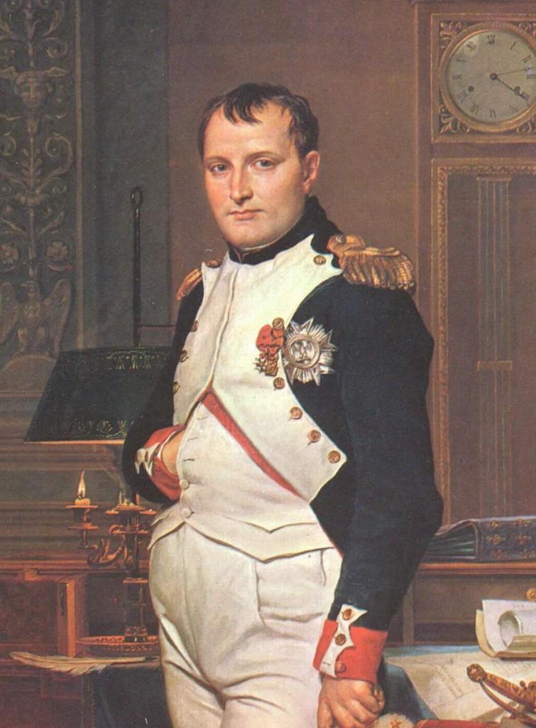 Napoleon Bonaparte - Ostatnie Słowa Przed Śmiercią