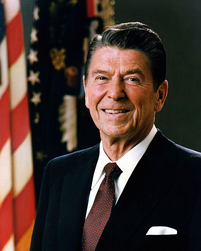 Ronald Reagan (1911-2004) - 10 cytatów o Polsce