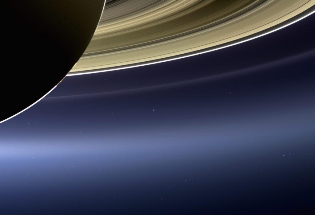 Jeszcze trochę... - Foto: NASA/JPL-Caltech/SSI