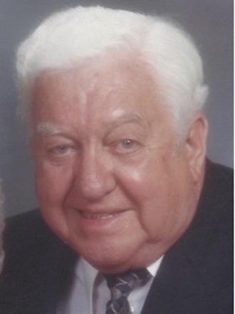 Jeden z ocalałych Wilbur Jaffke, zmarł w 2012 roku - Źródło: www.healychapel.com