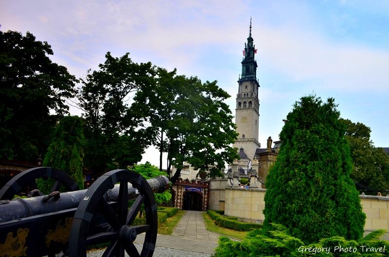 Częstochowa - Foto: Grzegorz Posała