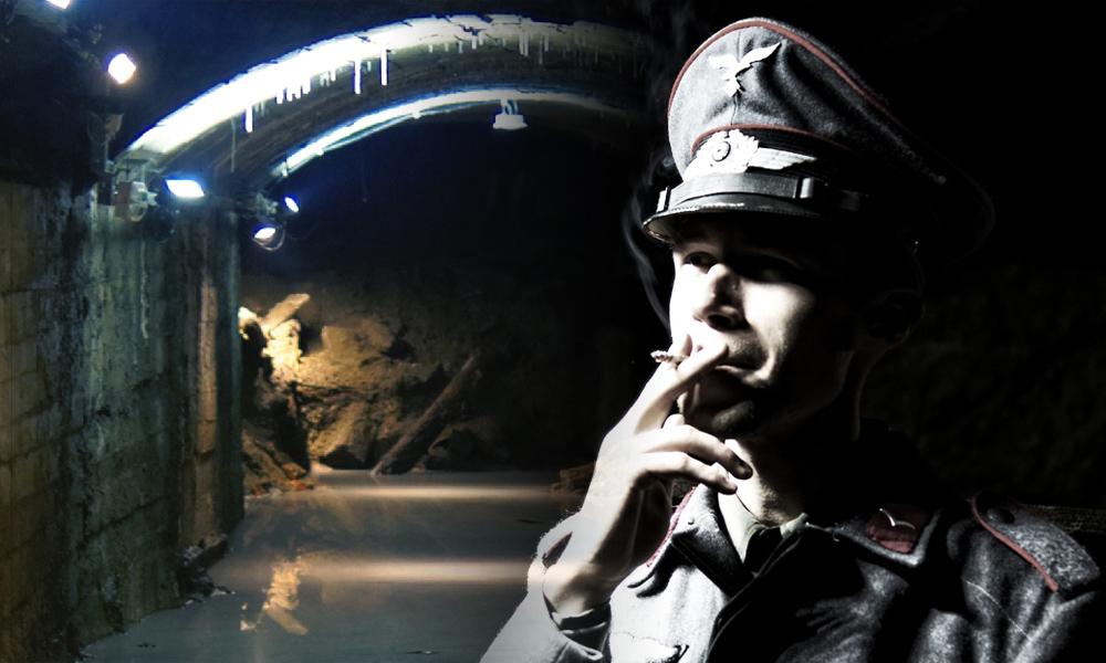 Jakie plany wiązali z Landeshut (Kamienną Górą) nazistowscy dygnitarze?
