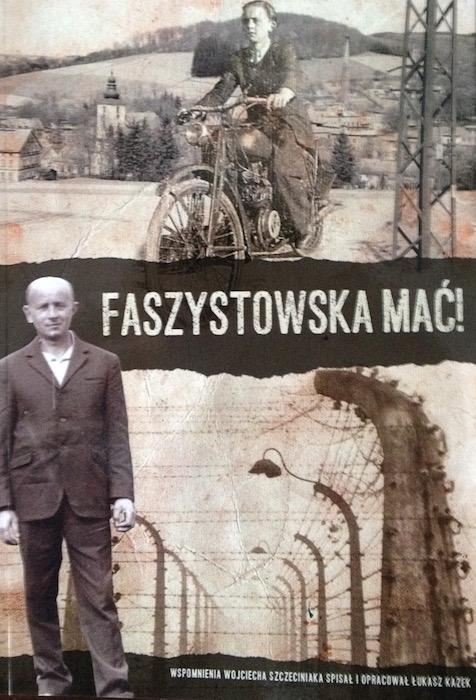 """""""Faszystowska mać!"""" Łukasz Kazek - Recenzja"""